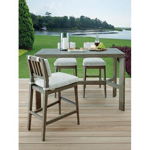 Lexington Furniture - High/Low Bistro Table
