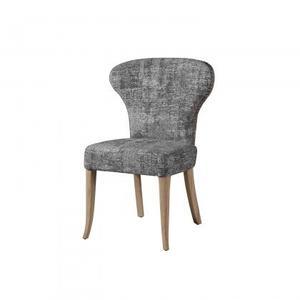 Capri Wing Back Chair