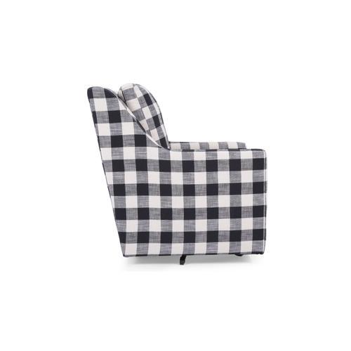 Decor-rest - 2627 Swivel Chair