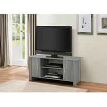 See Details - ACME Tedros TV Stand - 91502 - Gray Oak