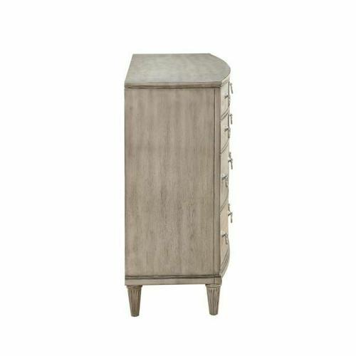 ACME Wynsor Dresser - 27535 - Antique Champagne
