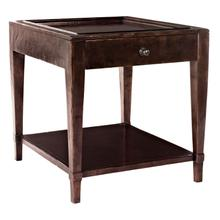 View Product - Vintage Patina End Table