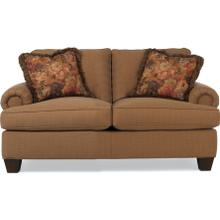 Carrera Loveseat