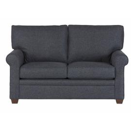 Loveseat - Shown in 119-69 Navy Revolution Finish