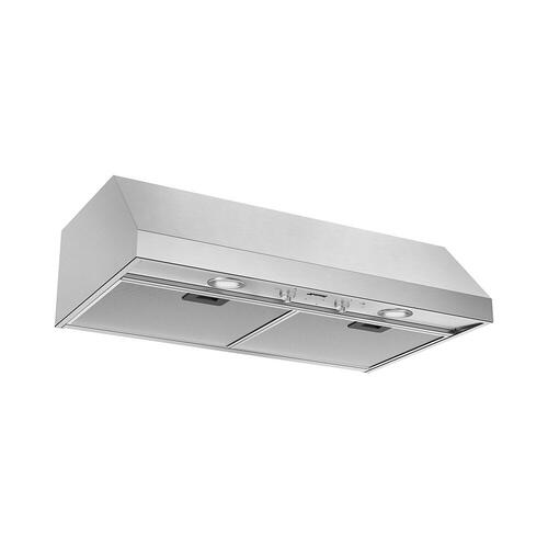 Smeg - Hood Stainless steel KUC30X