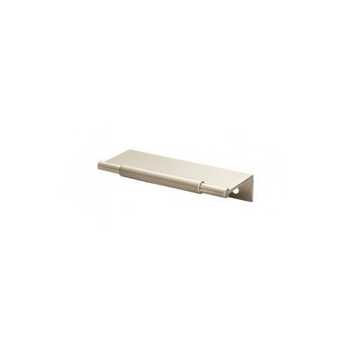 Crestview Tab Pull 3 Inch (c-c) - Brushed Satin Nickel
