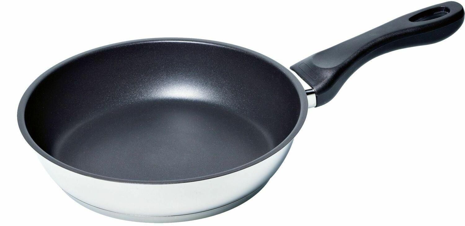 """Bosch9"""" Pan For 7"""" Element Induction, Electric, Approved For Autochef"""