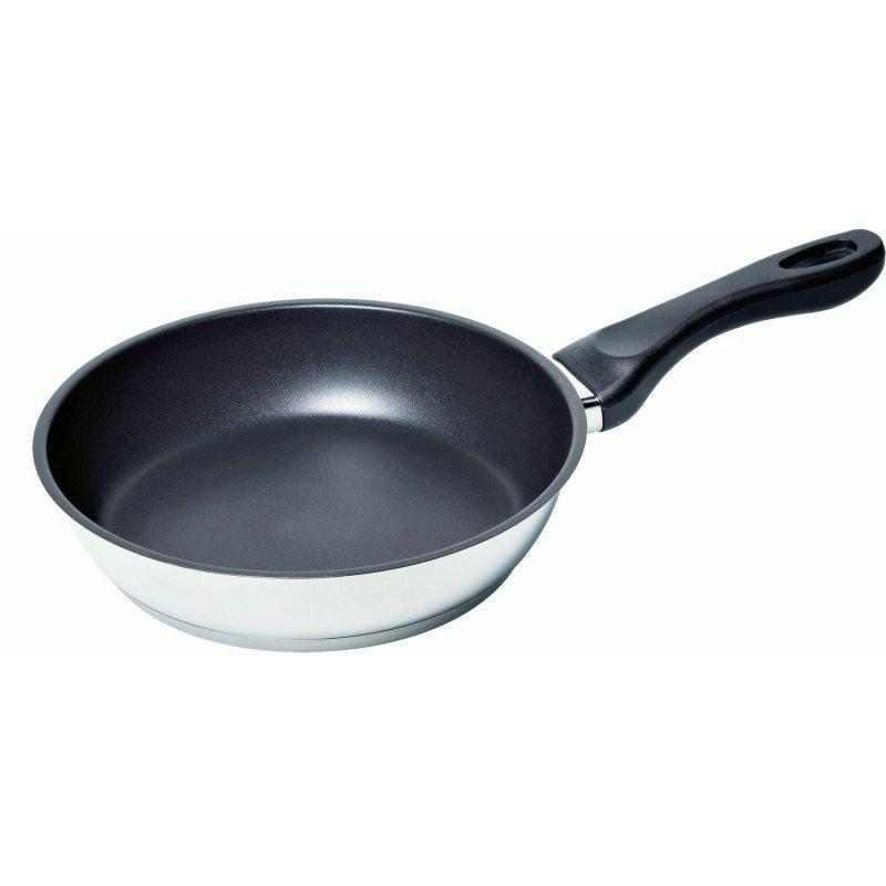 """9"""" Pan for 7"""" Element Induction, Electric, approved for AutoChef"""