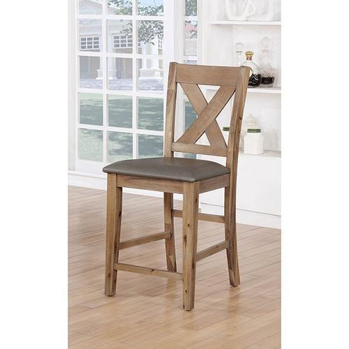 Lana Counter Ht. Chair (2/Ctn)