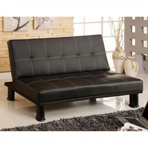 Furniture of America - Quinn Futon Sofa