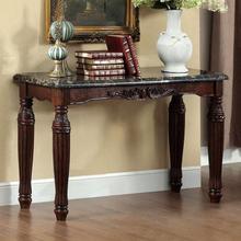 See Details - Brampton Sofa Table