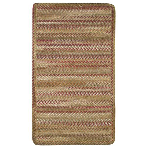 Homecoming Evergreen Braided Rugs (Custom)