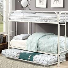 View Product - Opal Metal Trundle
