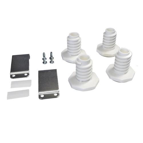Washer & Dryer Stacking Kit