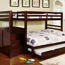 Pine Ridge Bunk Bed