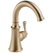 Champagne Bronze Traditional Beverage Faucet