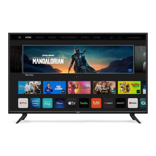 "Vizio - VIZIO V-Series 50"" Class (49.5"" Diag.) 4K HDR Smart TV"