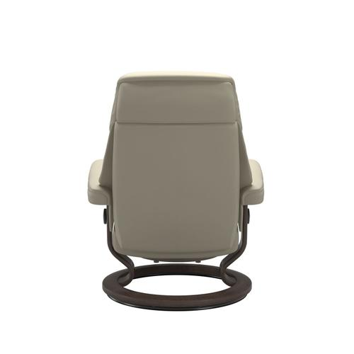 Stressless By Ekornes - Stressless® Ruby (S) Classic chair with footstool