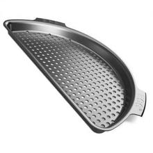 View Product - Half Moon Perforated Grid, fits Large EGGspander