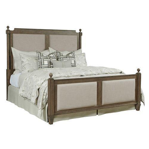 Anson Sunderland Cal King Upholstered Bed