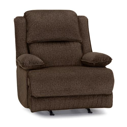 4582 Pruitt Fabric Recliner