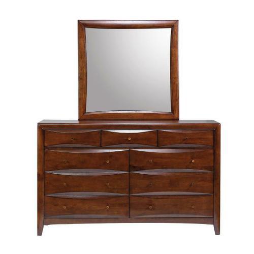 Coaster - Hillary Warm Brown Nine-drawer Dresser