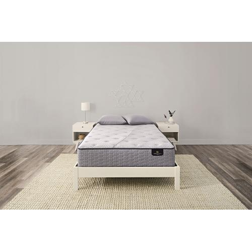 Perfect Sleeper - Hybrid - Standale II - Plush - Euro Top - Queen
