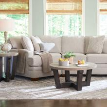 Meyer Sectional - Fabric Cover
