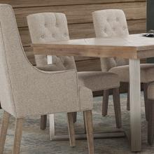 View Product - Side Chair Driftwood