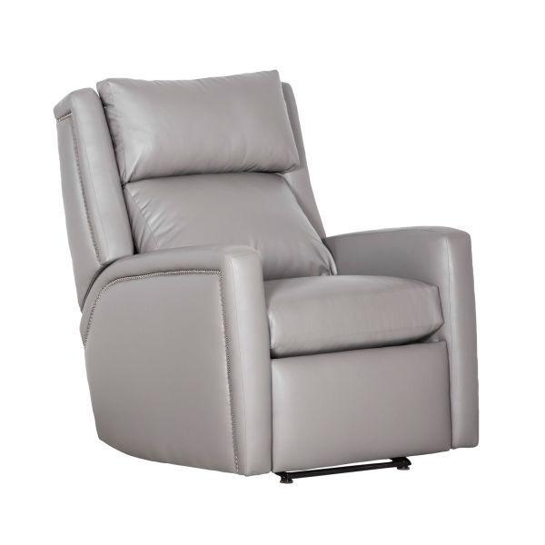 Reclination Drake Manual Push Back Wall Hugger Recliner