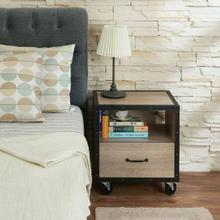 See Details - Bemis Accent Table