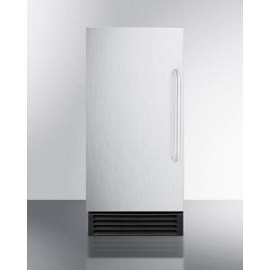 SummitBuilt-in 50 Lb. Clear Icemaker