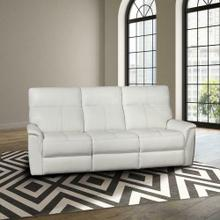 View Product - REED - PURE WHITE Power Sofa