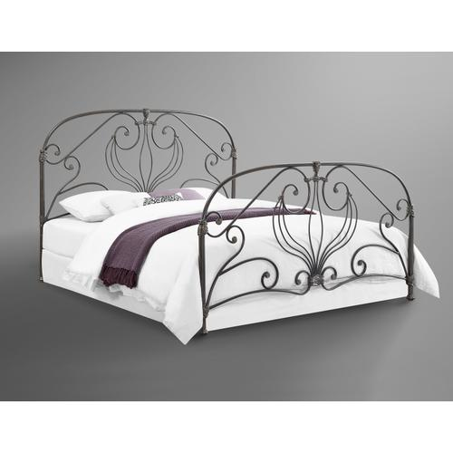 Athena Verdi Headboards - Queen