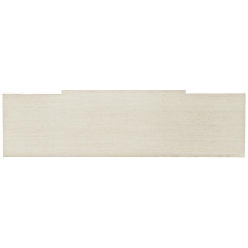 Allure Dresser in Manor White (399)