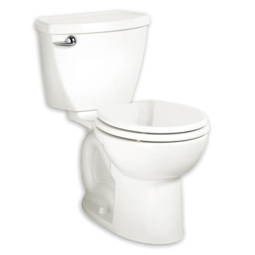 Cadet 3 Right Height Toilet - 1.6 GPF - 10-inch Rough-In - White