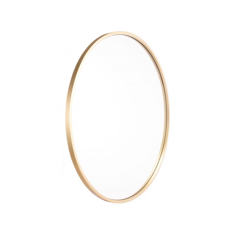 See Details - Eye Mirror Gold