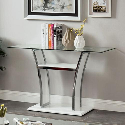 Gallery - Staten Sofa Table