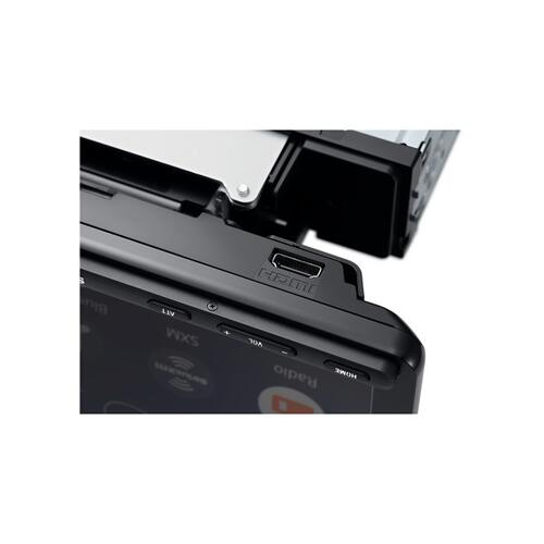 """Gallery - 8.95"""" (22.7 cm) Media Receiver with CarPlay/ Android Auto/ Weblink Cast"""