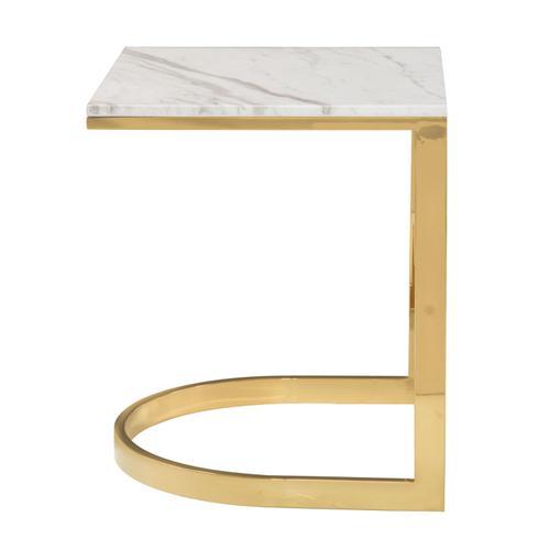 Blanchard End Table