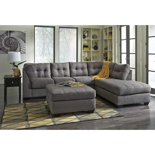 Gallery - Chaise Sectional