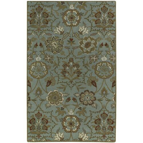Villandry Spa - Rectangle - 3' x 5'
