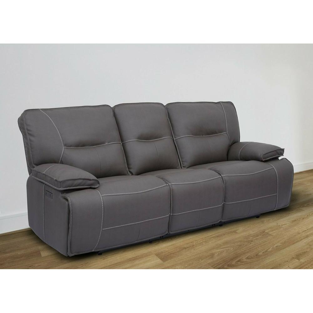 SPARTACUS - HAZE Power Sofa