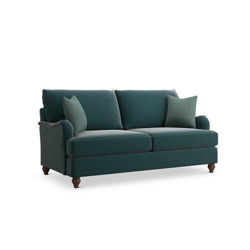 Custom Upholstery Studio Sofa