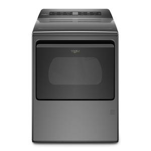 Whirlpool7.4 cu. ft. Top Load Gas Dryer with Intuitive Controls