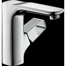 See Details - Chrome Single-Hole Faucet 130 with Pop-Up Drain, 1.2 GPM