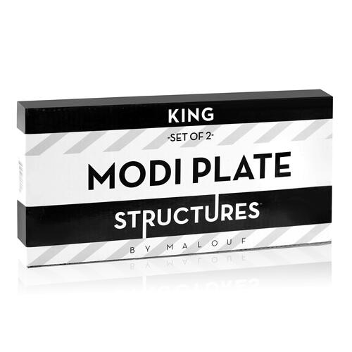 King Modi Plate Parent