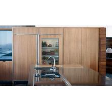 See Details - BI-36RGF with Glass Door - Framed