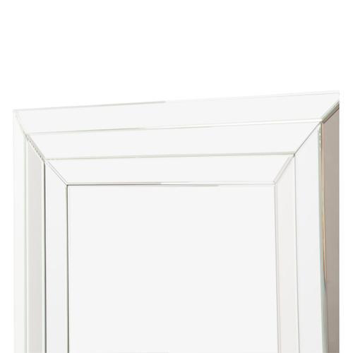 Rectangular Wall Mirror 272h