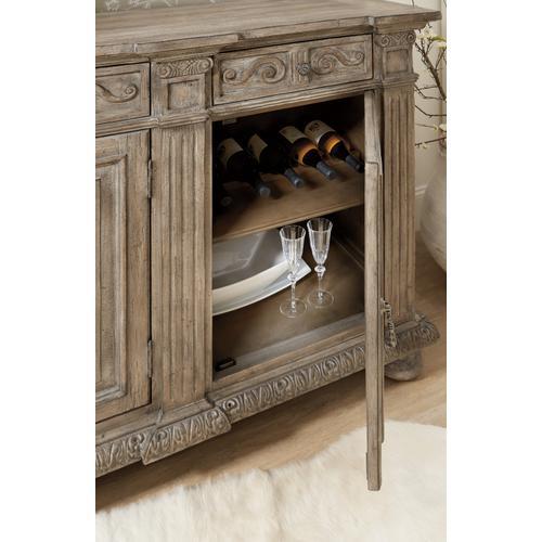 Hooker Furniture - Castella 72in Credenza